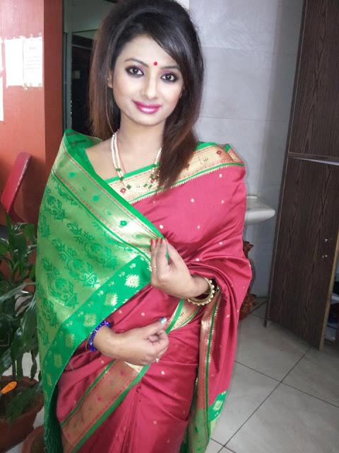 Assamese Girl Hot Photo