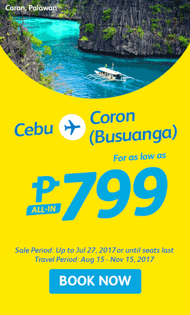 piso fare promo book now