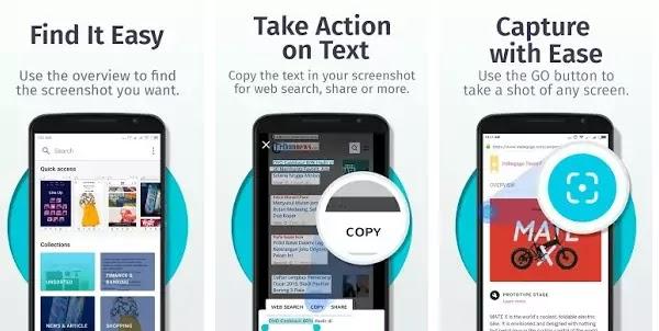 Firefox ScreenshotGo Beta - Find Screenshots Fast