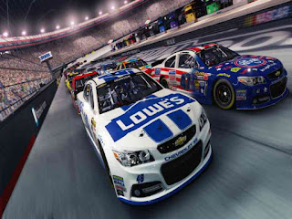 NASCAR 14 PC Game Free Download
