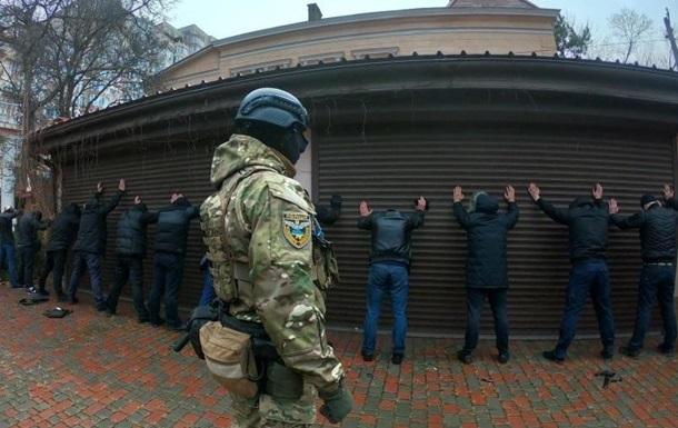 В Україні заявили про активізацію рейдерів під час карантину