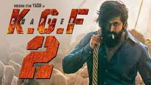 KGF Chapter 2 Full Movie in Hindi Download Filmymeet