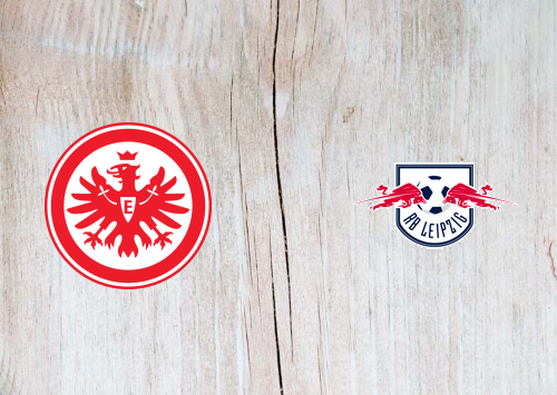 Eintracht Frankfurt vs RB Leipzig -Highlights 21 November 2020