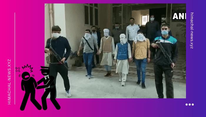 दिल्ली को दहलाने की साजिश नाकाम, पुलिस ने जैश के 2 आतंकियों को पकड़ा
