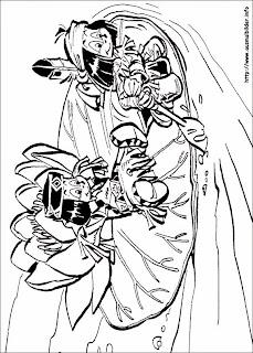 malvorlagen yakari