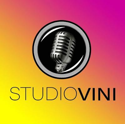 LOGO: Studio Vini, Designed by SAKO.