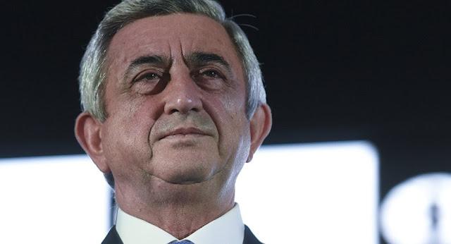 El primer ministro tendrá más poder en Armenia