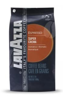 Lavazza koffie bij Koffiecentrale