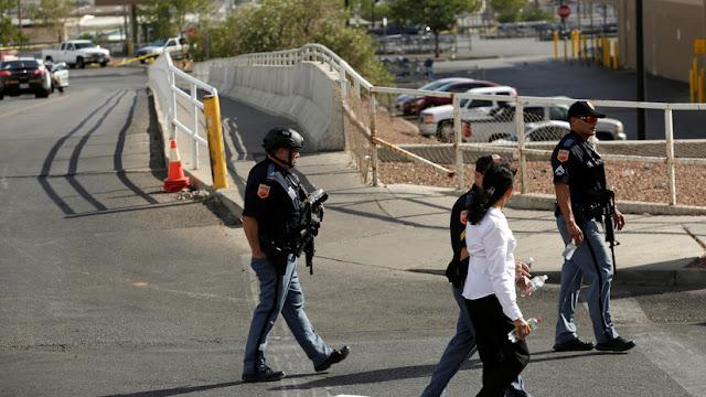 Un veterano del Ejército de EE.UU. ayuda a salvar a varios niños en el tiroteo de El Paso