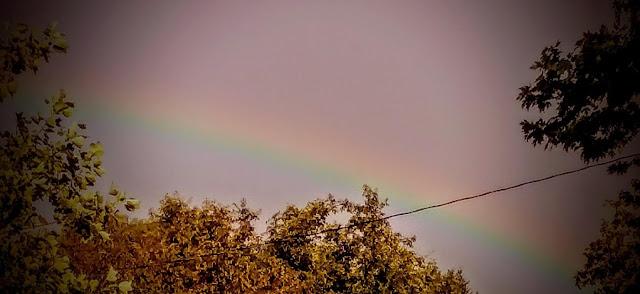 metamora herald rainbow