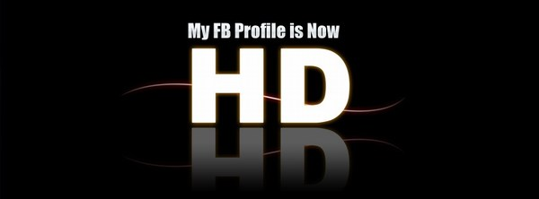 HD Profile Facebook Cover