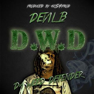 Devil B - Da Weed Defender (2016)