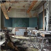 GenieFunGames - GFG Abandoned Classroom Escape 2
