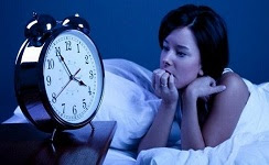 Lack of Sleep to Trigger Depression