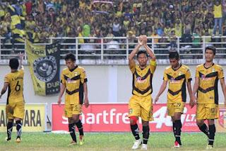 ISC/TSC (Torabika Soccer Championship) 2016 Pekan 5
