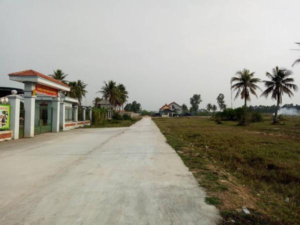 bán đất tiền phong Xã Quảng yên Quảng Ninh