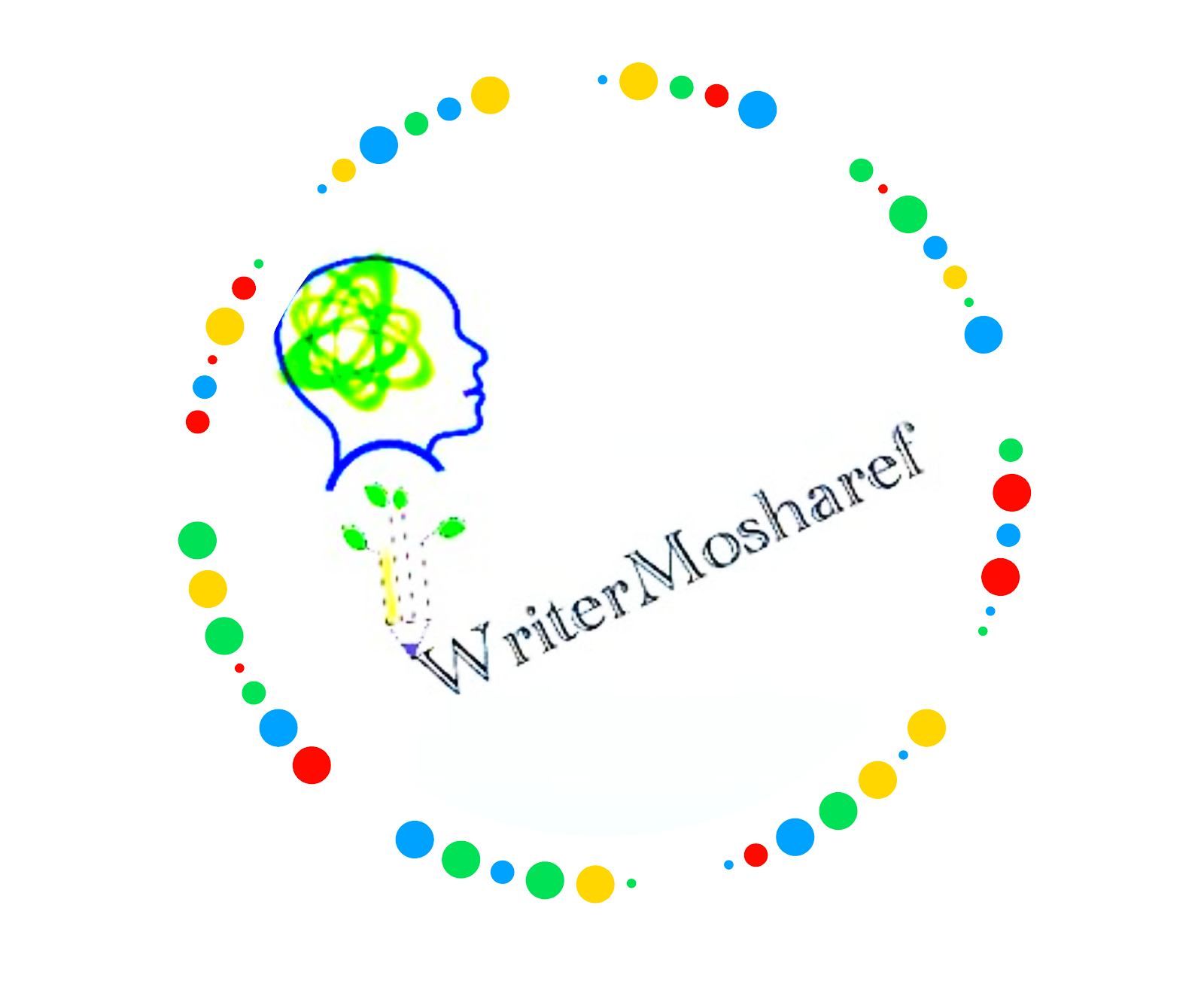 WriterMosharef