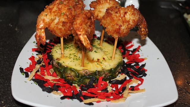 Los 10 mejores restaurantes en el centro de Corpus Christi, Texas