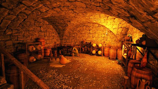 Panem et circenses - Bread and games in Roman Carnuntum