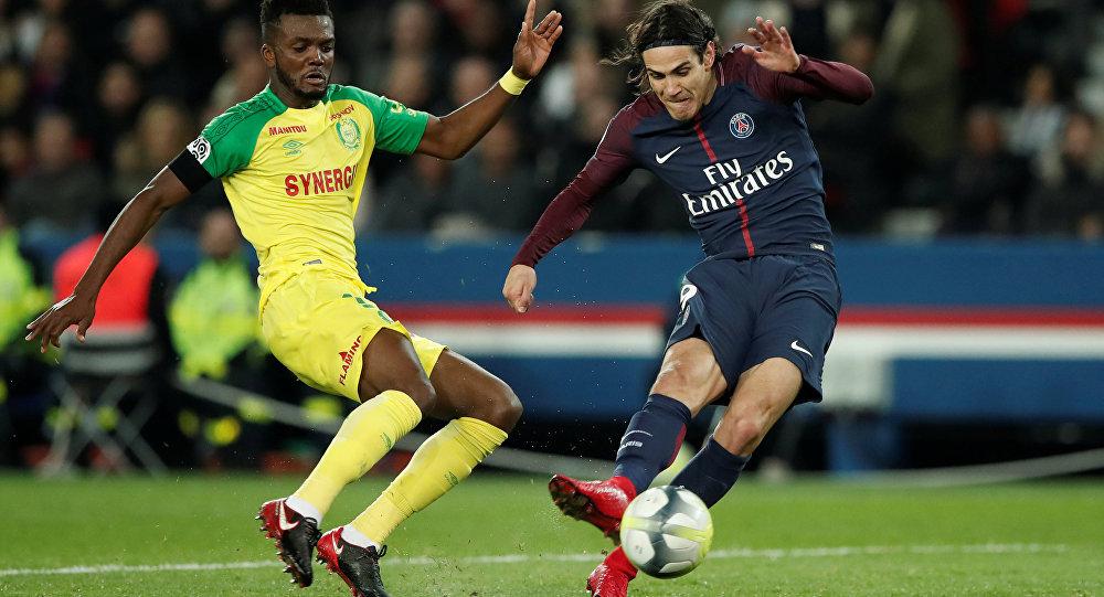 نتيجة مباراة نانت وباريس سان جيرمان بتاريخ 05-02-2020 الدوري الفرنسي