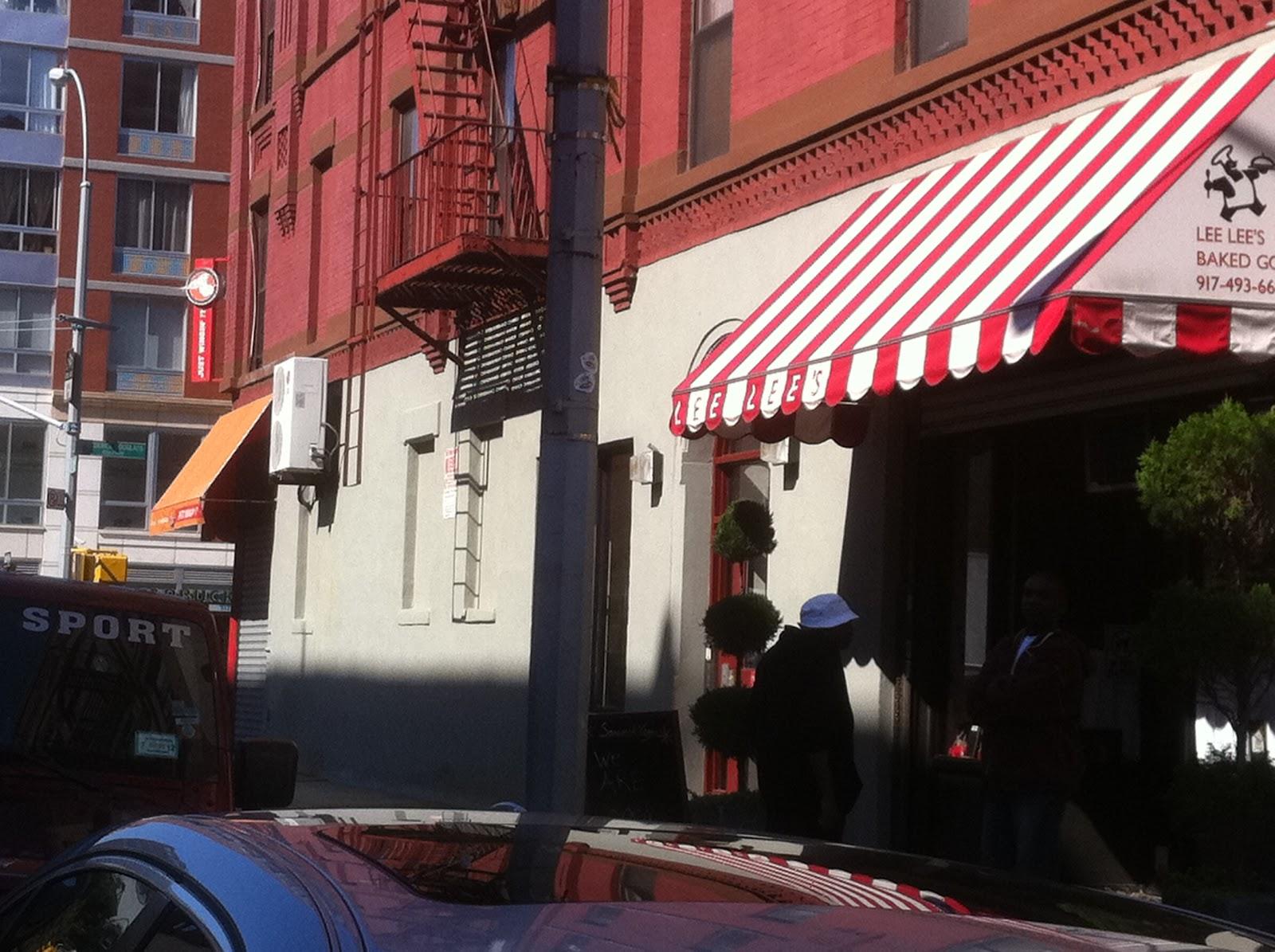 Marty's Flying Vegan Review: Seasoned Vegan     Hiding in Harlem, NY