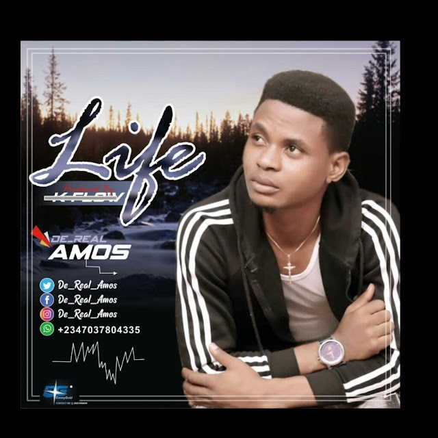 [Mp3] Life by Real Amos