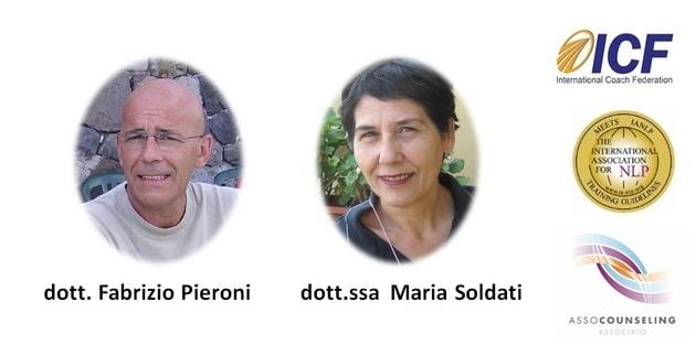 Fabrizio e Maria