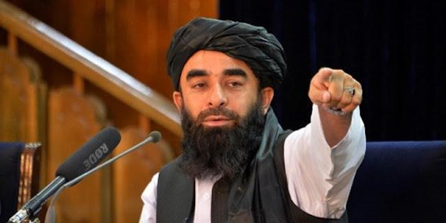 Taliban: Tidak Perlu Ada Pasukan Turki, Kami Mampu Amankan Bandara Kabul Sendiri