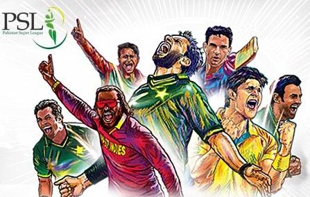 Pakistan Super League PSL 6 Postponed due to Increasing Cases   of Corona 2021