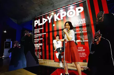 Play K-pop Theme Park
