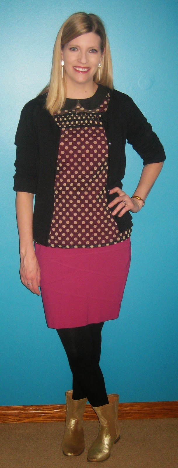 VV Boutique Style: What I Wore Wednesday