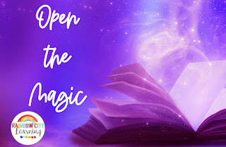 Open the Magic Day