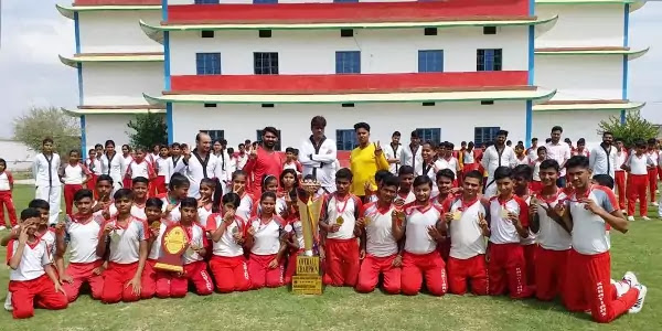 School admissions 2020-21 for Karatians School India | कराटियन्स स्कूल प्रवेश प्रारम्भ।