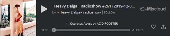 heavy dalga show #261