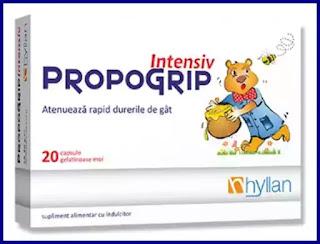propogrip intensiv pareri forum remedii imunitate pentru copii