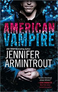 american+%25282%2529 American Vampire   Jennifer Armintrout