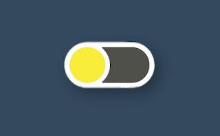 Cara Membuat Night / Dark Mode Di Blog Dengan Cookie