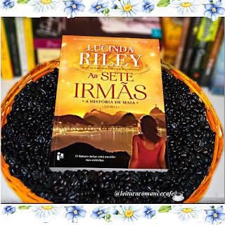 leitura romance café as sete irmãs