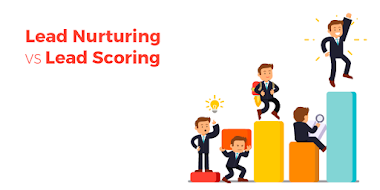 Lead Scoring y Lead Nurturing