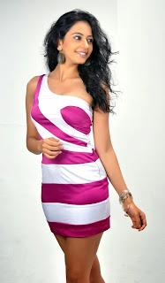 Rakul Preet Singh Smiling Beauty Stunning Pics