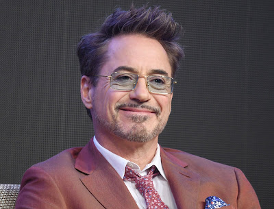 Dolittle star Robert Downey Jr. explains why he wanted to talk to the animals