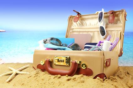 Les 10 des objets qu'on oublie toujours de mettre dans sa valise