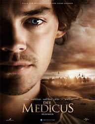 pelicula The Physician (El médico) (2013)