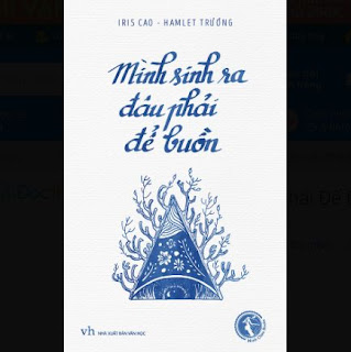 Mình Sinh Ra Đâu Phải Để Buồn ebook PDF-EPUB-AWZ3-PRC-MOBI