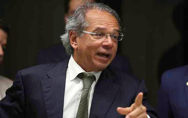 Ministro da Economia falou sobre a reforma da previdência na CCJ da Câmara