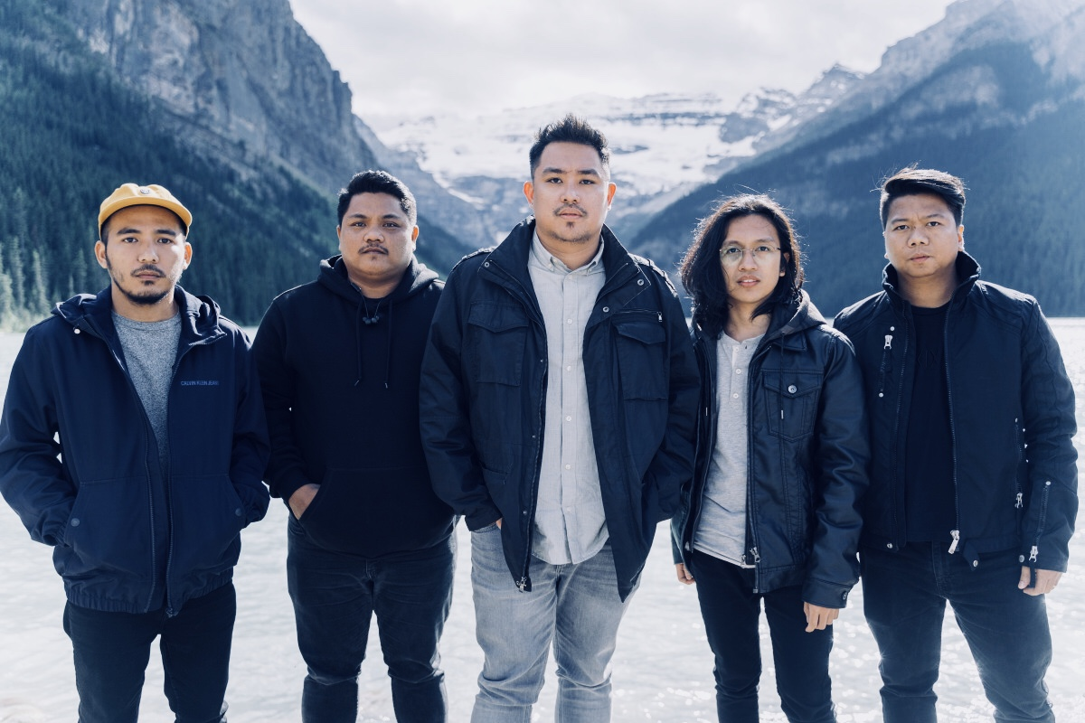 December Avenue is Spotify's most streamed artist Philippines
