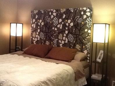 Dise o de cabeceros originales ideas para decorar dormitorios - Cabeceros de diseno ...