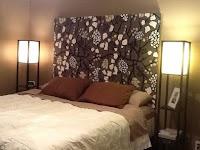 Cabecero cama original
