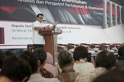 Ibu Kota Baru Diharapkan Bercorak Indonesia Sentris