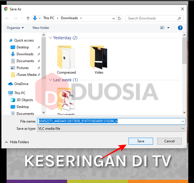 download video facebook gratis